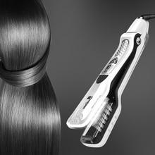 Steampod Professional Hair Straightener Steam Flat Iron