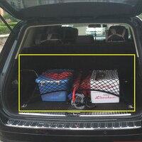 Автомобильный Стайлинг задняя грузовая сетка для хранения на чемодан сумка для Jeep Grand Cherokee Compass Commander Wrangler Rubicon SAHALA Патриот
