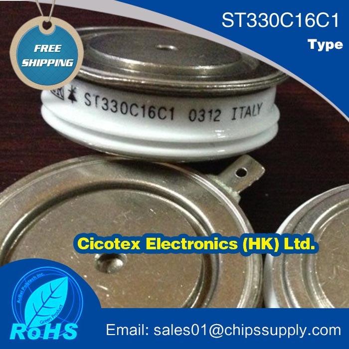 ST330C16C1 MODULE IGBT THYRISTORS de contrôle de PHASE SCR 1600 V 1420A E-PUK VS-ST330C16C1