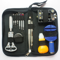 Ventas calientes reparación de relojes Tool Kit accesorios de los relojes reloj relojes Kit de herramientas