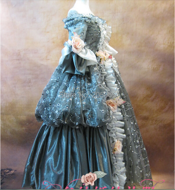 18th Century Ball Gowns_Other dresses_dressesss
