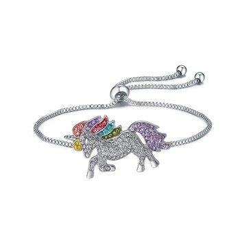 Unicorn Bracelets For Women