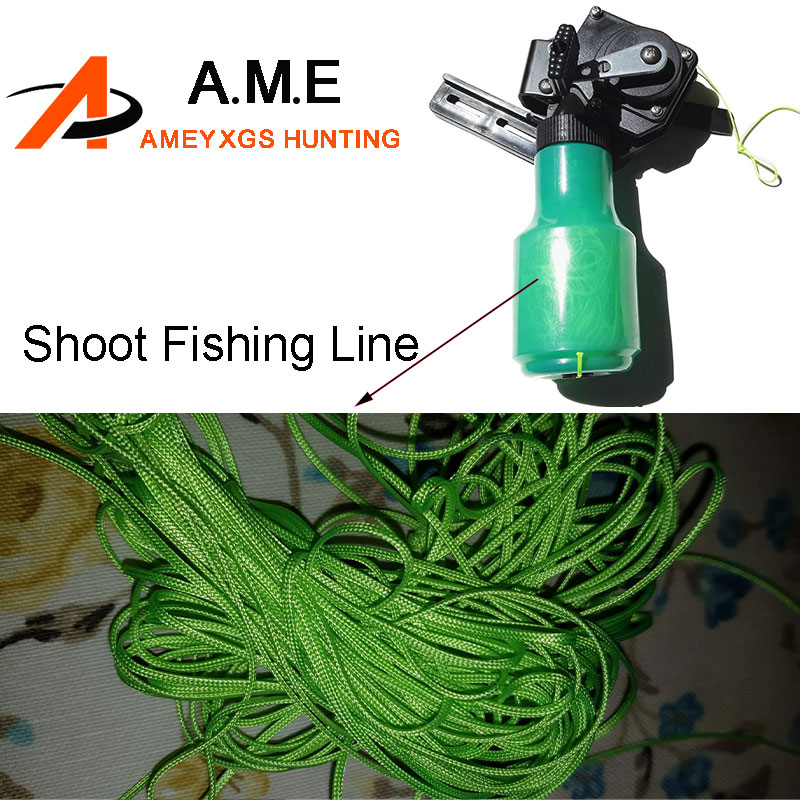 90M Archery Bow Fishing Products Shoot fishing Line Rope
