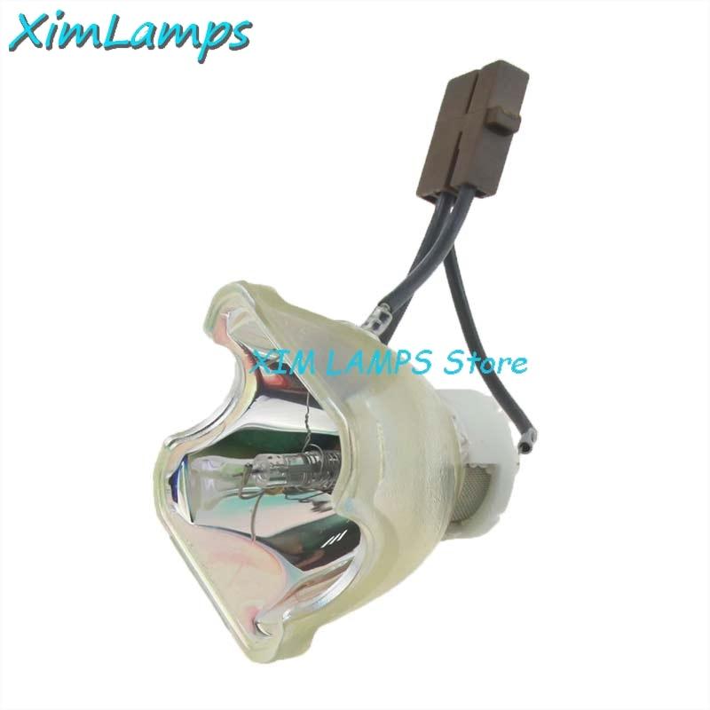 Xim Lamps VT80LP Replacement Projector Bare Lamp/Bulb For NEC VT48 VT48+ VT48G VT49 VT49+ VT49G VT57 VT57G VT58BE VT58 VT59 xim lamps sp lamp 008 bare lamp replacement projector bulbs for infocus lp790hb lp300hb ask c300hb proxima dp8000hb