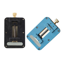 WL Universal Mainboard Jig Board Holder High Temperature Resistance IC Chip BGA Chip Motherboard Fixture Phone Repair Tool