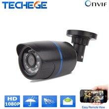 Мини ip-камера HD 1080 P HI3518EV200 пуля kamera P2P ИК-CUT 3.6 мм лен Mobile View День/Ночной H.264 WDR камеры видеонаблюдения