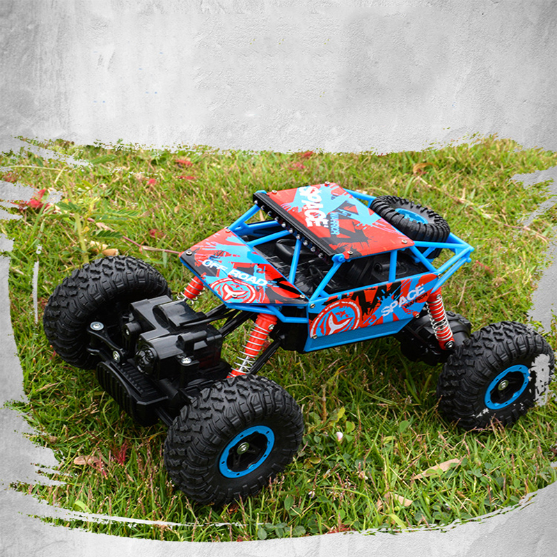 Rc Αυτοκίνητο Drift Off-Road Οχήματος 1:16 - Παιχνίδια απομακρυσμένου ελέγχου
