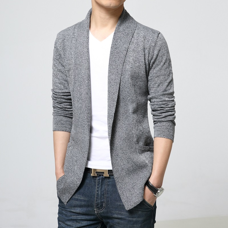 Compare Prices On Cardigan Men Online Shopping Buy Low
