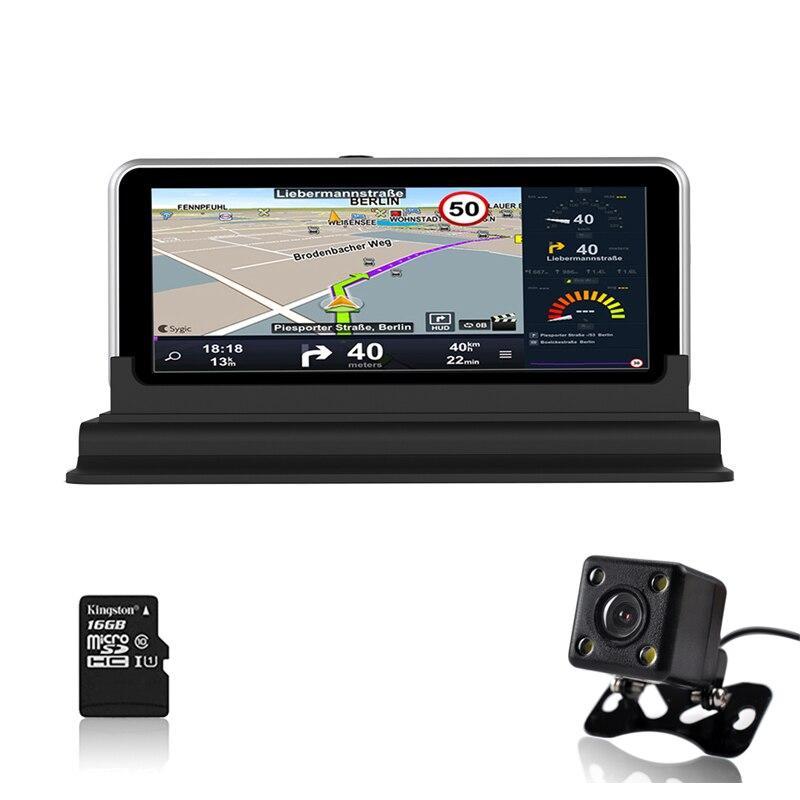 Luturadar 6.5 inch GPS Navigation Systems