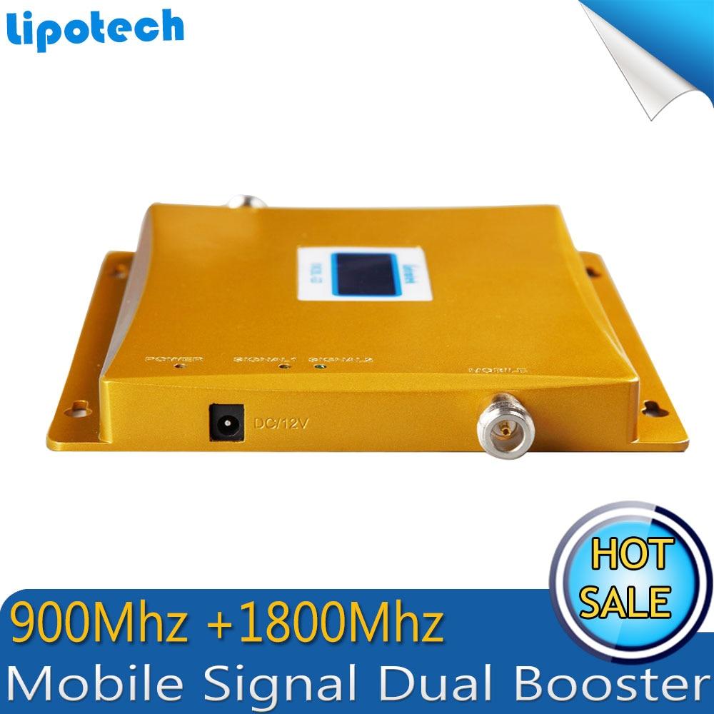 1800 Phone Lintratek LCD