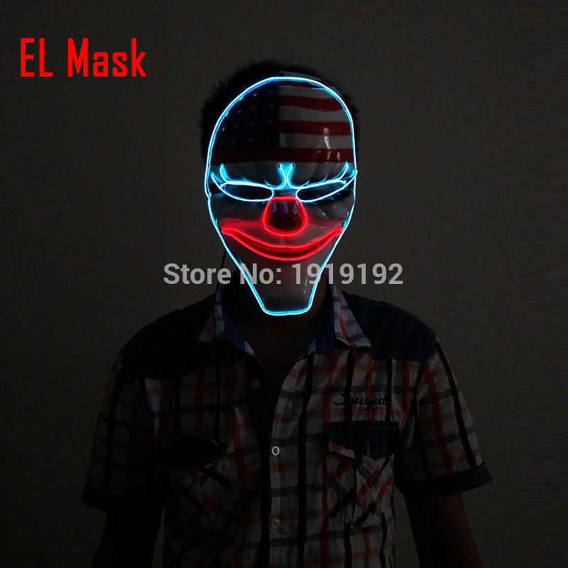 HTB1i. RRVXXXXc.XXXXq6xXFXXX8 - Mask Light Up Neon LED Mask For Halloween Party Cosplay Mask PTC 260