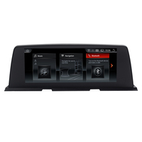 Auto Multimedia Player for BMW 6 series F06 F12 2013 to 2017 NBT System 10.25 Android 8.1 PX6 Six Core Wifi Car GPS Navigation