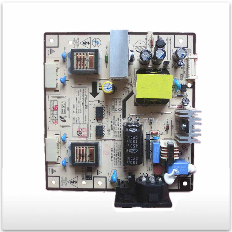 new original for Power board high voltage power supply board G22W 205BW 223BW 226CW IP-43130A band switch saq high voltage board w cable for tube of 10 22 lcd monitor green multicolored