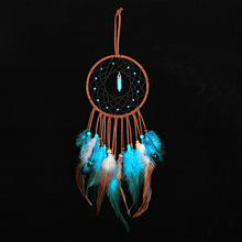 Indian inheritors of the dream catcher hanging ornaments fengling fill dream net birthday gift to send girlfriend have a special недорого