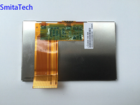 Original 4 3 Inch LTE430WQ FOB For Tomtom GO 520 720 730 930 920t 530 LCD
