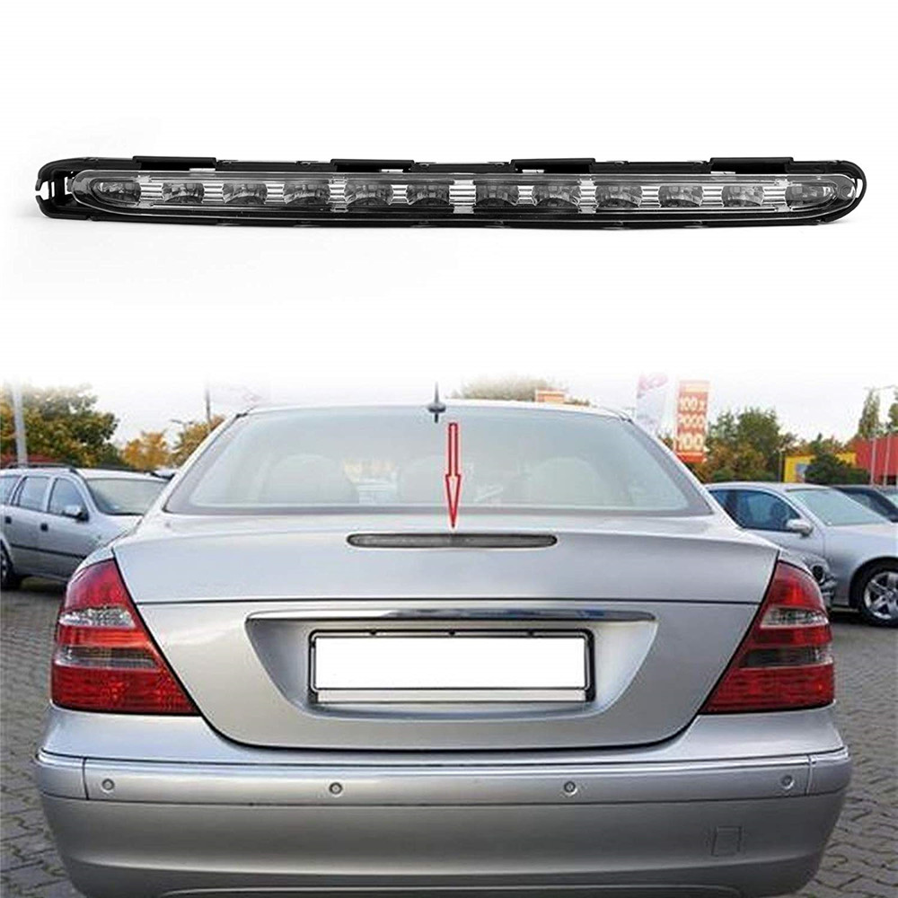 Genuine Car High Mount Third LED Brake Stop Light OEM A2118201556 For Mercedes-Benz E-Class W211 2003-2006