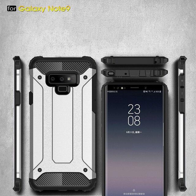 Coque 6.38pour Samsung Galaxy Note 9 Coque pour Samsung Galaxy Note 9 Note9 Sm N960 N960f Sm-N960 Sm-N960f Coque housse