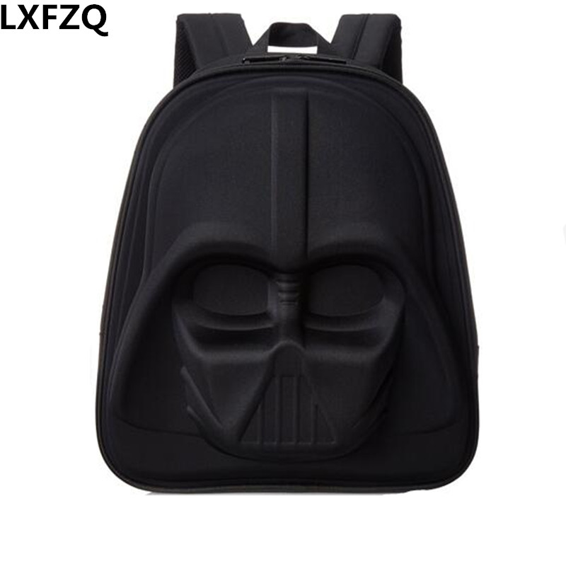 NEW School Bags 3D Teenagers Bags children's backpack kids school satchel children bags mochila escolar menino /menina