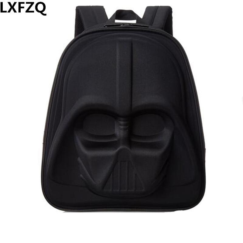 NEW School Bags 3D Teenagers Bags children's backpack kids school satchel children bags mochila escolar menino /menina