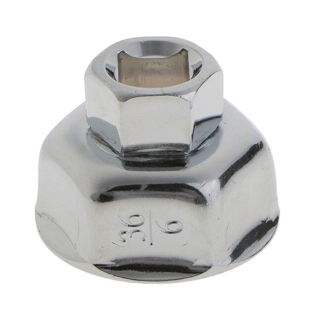 36mm Filter レンチ車の修理ツールソケットヘビーデューティ防錆 llave パラフィルトロフィー filtrer cle 車の修理ツール