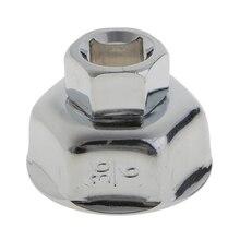 36mm filter chave ferramenta de reparo do carro soquete resistente à ferrugem llave para filtrador cle ferramenta de reparo do carro