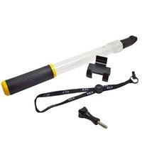GoPro Selfie Sticks Sj4000 Pole EVO Float Floaty Monopod Gopole For Go Pro Hero 5 4