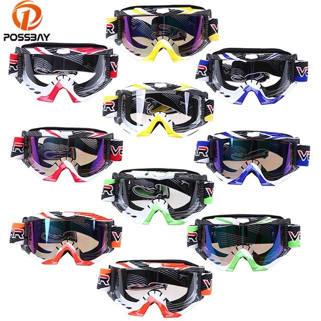 656b97bd296 Anti UV Outdoor Sports Cycling Motorcycle Glasses Eyewear Oculos Motocross  Goggles Snow Skate Ski Goggles Cafe