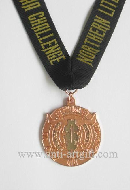 Пользовательская золотая медаль цинковый сплав Мужская лента металлическая медаль булавка лацкан значок военный значок шпильки русская медаль подарок boxsn