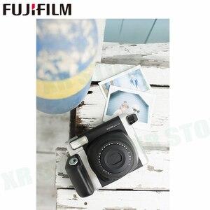 Image 4 - 20 Films Fujifilm Instax Rộng Trắng Ngay Lập Tức Cạnh Cho Fuji Máy Ảnh 100 200 210 300 500AF Lomography ảnh