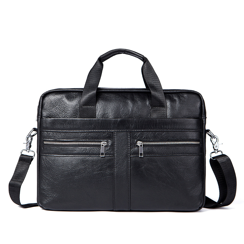 Vintage Genuine Leather Men Bags Cowhide Leather Men Crossbody Bags Men's Travel Shoulder Bags Tote Laptop Briefcases Handbags lacus jerry genuine cowhide leather men bag crossbody bags men s travel shoulder messenger bag tote laptop briefcases handbags