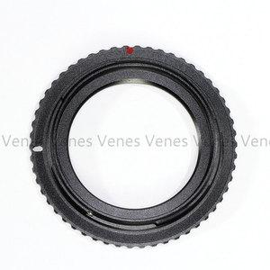 Image 5 - Venes M42 Nik Z Ultra slim עדשת הר מתאם טבעת עבור M42 עדשה כדי חליפה עבור ניקון Z הר מצלמה z6, z7