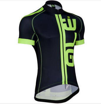 0e9610fbe6b 2015 men women ALE Team cycling jersey 2015 Bicycle short sleeve road Bike  shirt-in Cycling Jerseys from Sports   Entertainment on Aliexpress.com