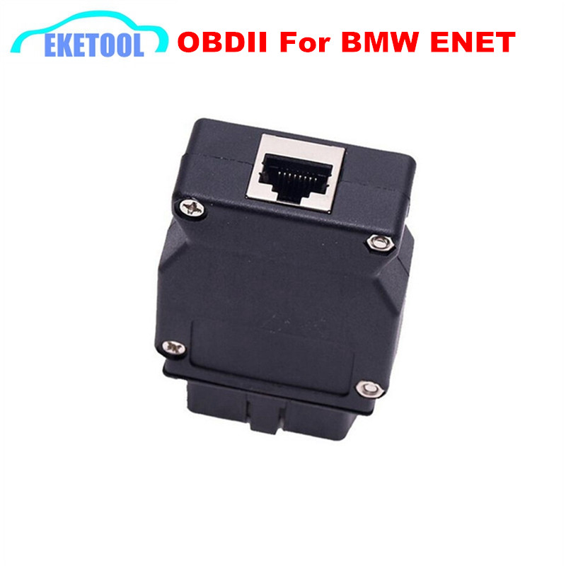 obd2 16pin for bmw connector obd plug adapter for bmw enet. Black Bedroom Furniture Sets. Home Design Ideas