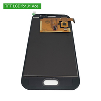 4.3 Tft For Samsung Galaxy J1 Ace Sm J110 J110 J110F J110H Full Lcd Display With Touch Screen Digitizer Brightness Control