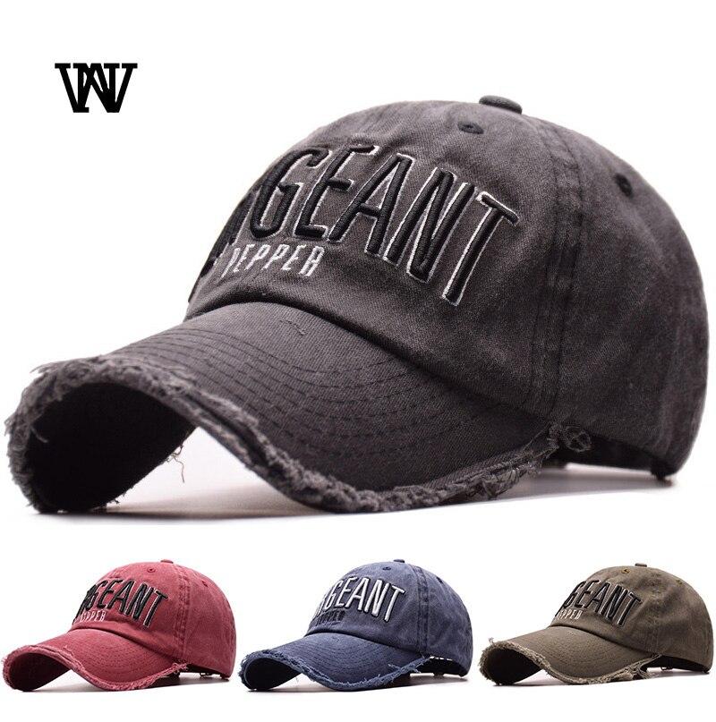 新款棒球帽_水洗破洞棒球帽-sergeant刺绣时尚男女鸭舌帽-现货---阿里巴巴_08