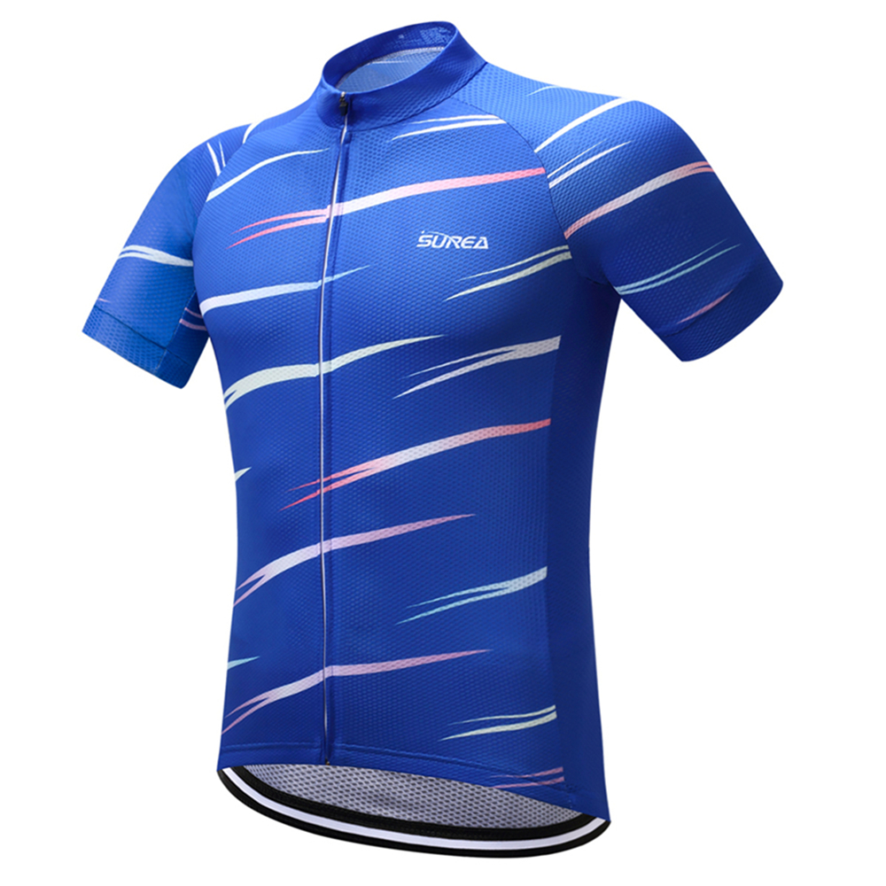 FUALRNY Calder Pro Maillot Rock Bicycle Wear MTB Cycling Clothing Ropa  Ciclismo Bike uniform Cycle shirt Racing Cycling Jersey 00a42e9fe