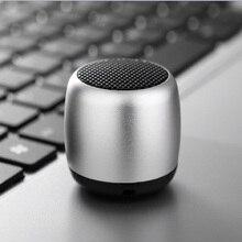 Mini Di Động Pin Sạc Không Dây Bluetooth Âm Thanh Nổi SoundBox Loa Selfie Điều Khiển Màn Hình Từ Xa Giá Rẻ Tàu