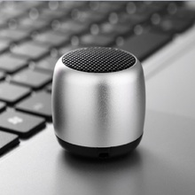 Mini Portable Rechargeable Wireless Bluetooth Speaker Stereo SoundBox loudspeaker with Selfie Remote Shutter Control free ship
