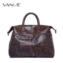 Женщины 100% натуральная кожа сумки мягкой натуральной кожи Ежедневная сумка высокой емкости ранга верхней части плеча женщин сумки сумки высокого качества