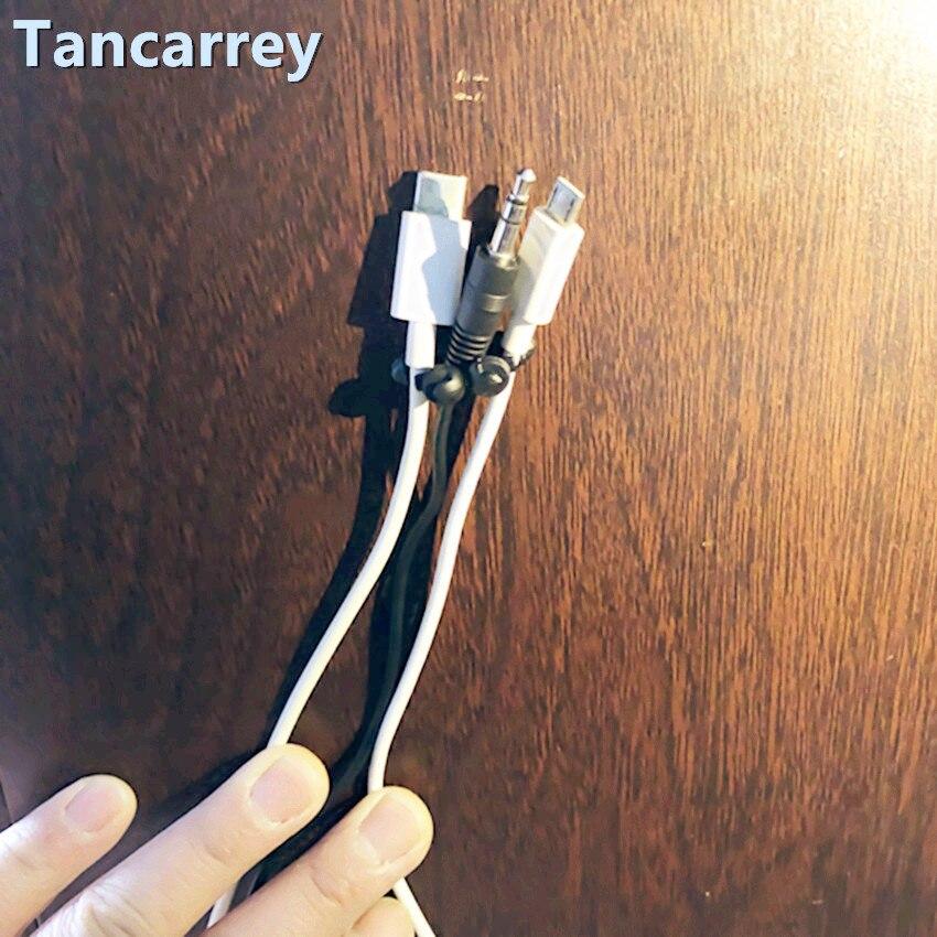 8 шт. автомобильная проводка зажим фиксированный зажим для usb-кабеля для nissan juke mercedes. Benz bmw e92 citroen c5 seat arona bmw f800gs