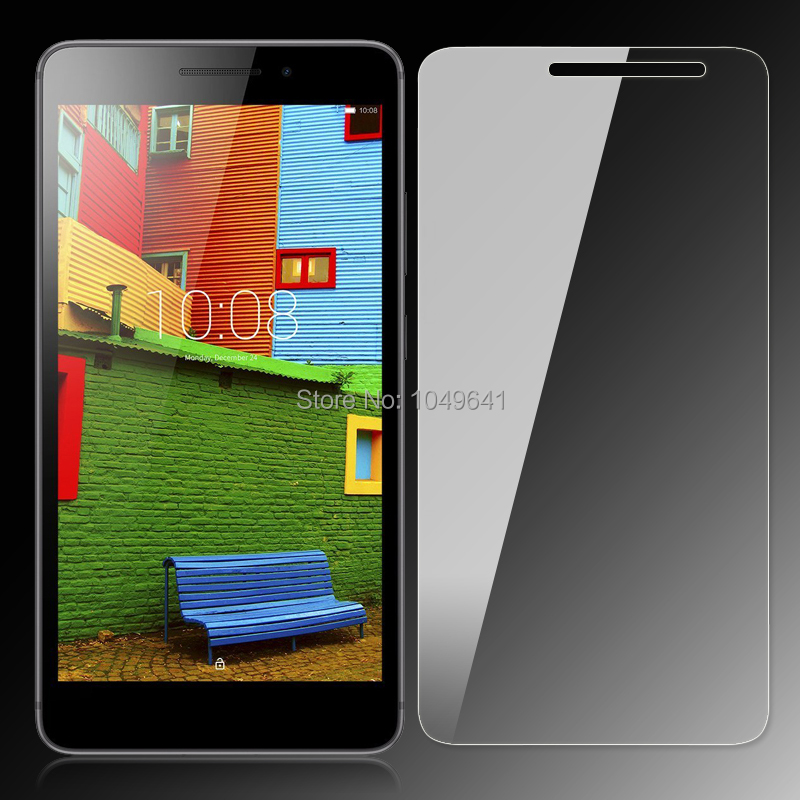 Anti-explosion Tempered Glass  Screen Protector For Lenovo PHAB Plus PB1-770N