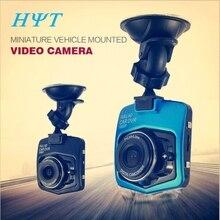 2016 El Más Nuevo Mini Cámara Del Coche Dvr Hd 1080 p Grabador GT300 Dash Dash cam Registrator G-sensor de Vídeo Digital de Alta calidad cam