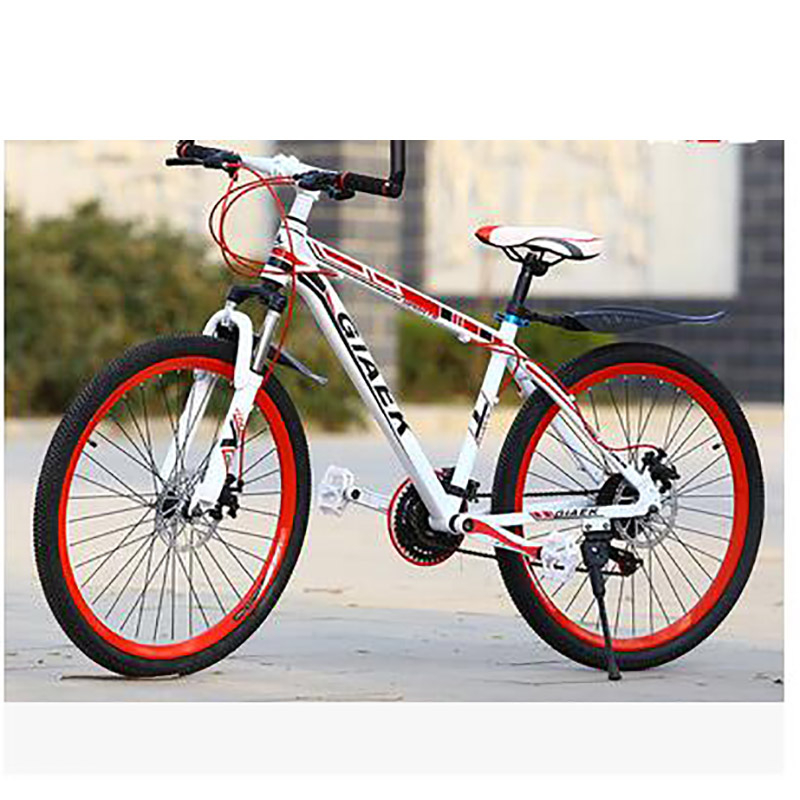 Quality Aluminum 24-speed  26 Inches  Ordinary Pedal Bike Producer Svariable Speed Bicycle