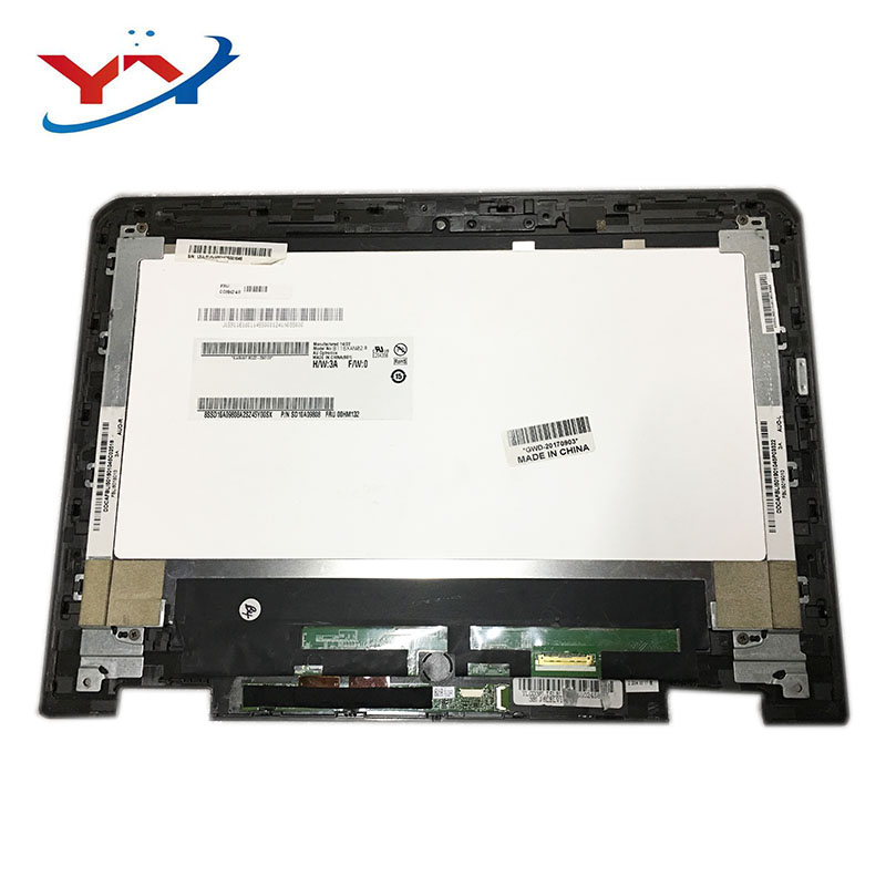 "Lenovo ThinkPad Yoga 11e 20DA series 11.6/""  LED+Touch glass Frame"
