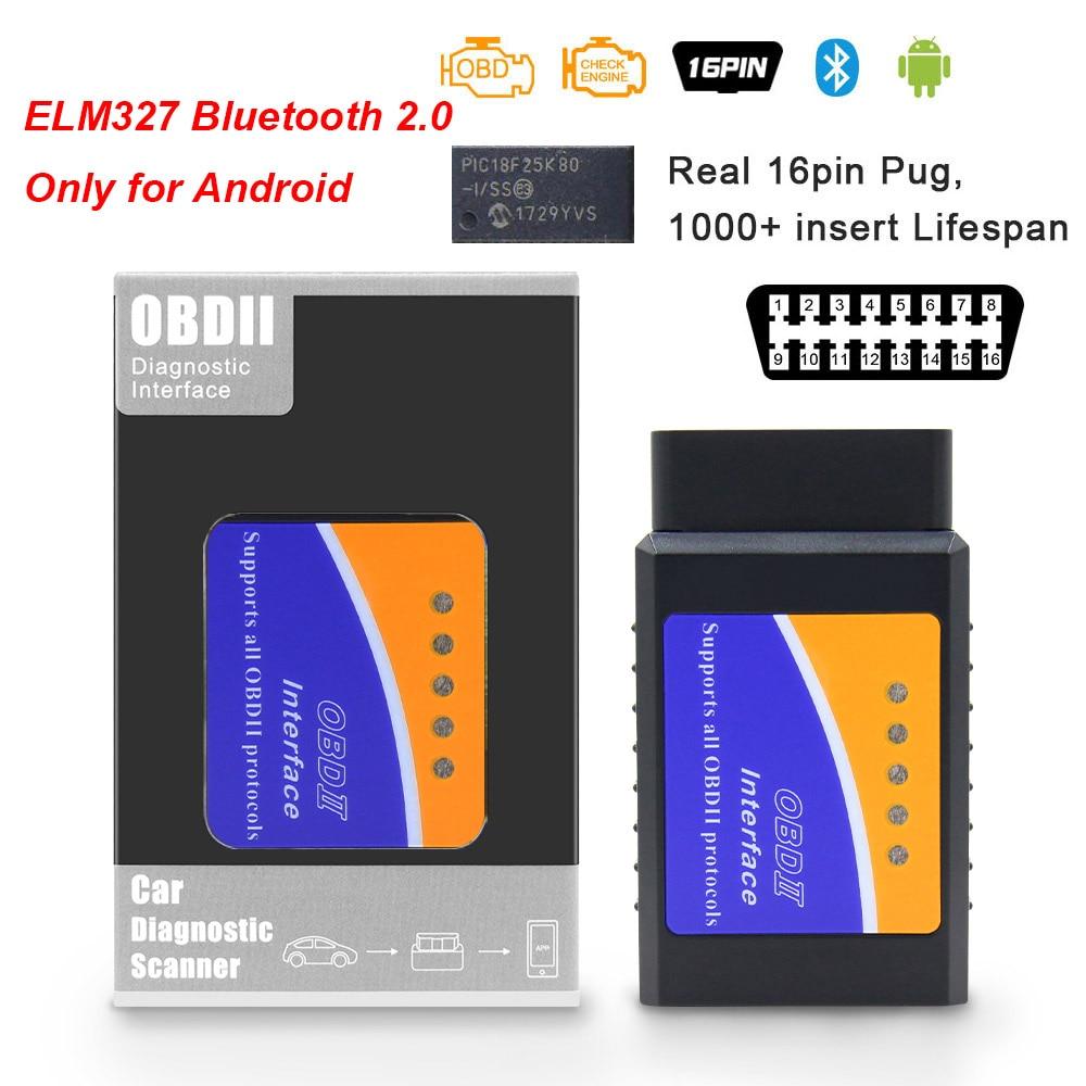 HTB1i.lgaKP2gK0jSZFoq6yuIVXaE ELM 327 V1.5 PIC18F25K80 obd2 Bluetooth 2.0 4.0 Scanner ELM327 V1.5 for Android/IOS OBD 2 OBD2 Car Diagnostic Auto Easydiag Tool