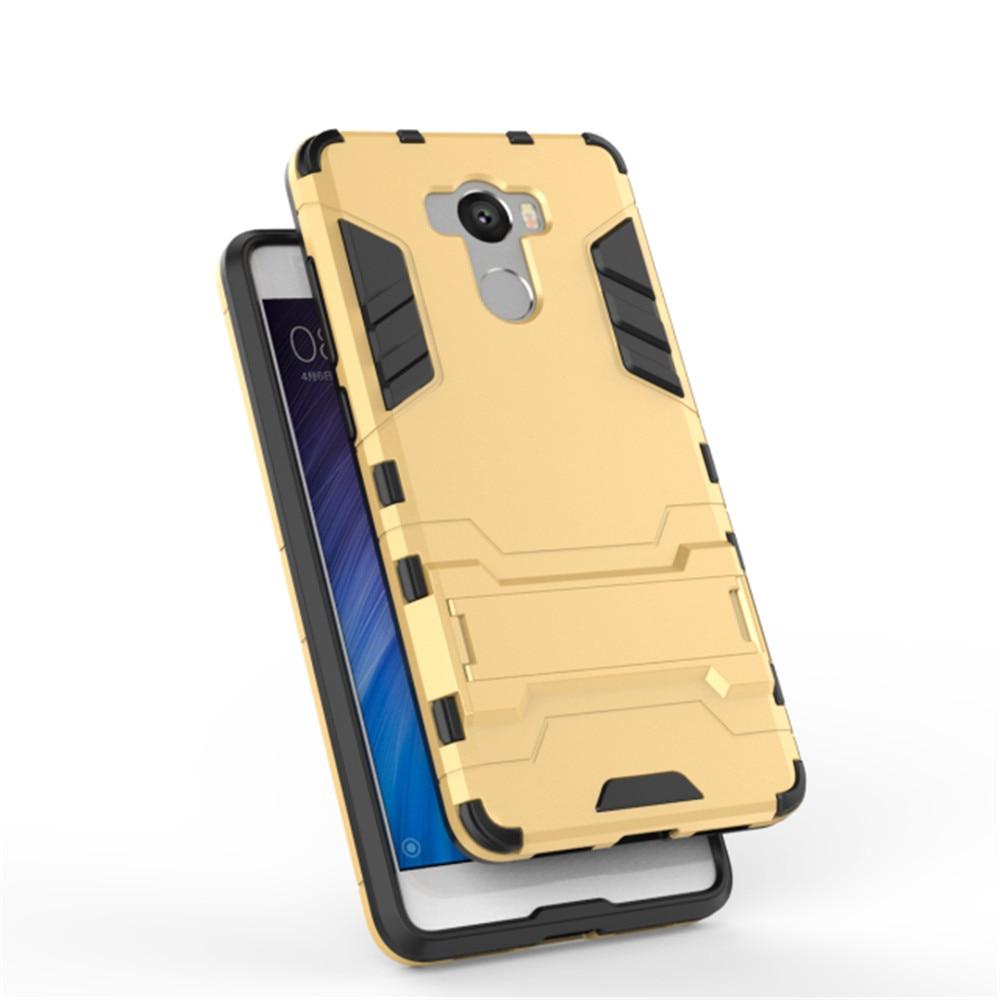 Telefonfodral för Huawei P20 Lite Case Dual Layer Soft TPU & Slim PC - Reservdelar och tillbehör för mobiltelefoner - Foto 3