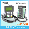 4Axis DSP Handle Controller DSP A18 CNC Router Machine CNC Wireless Channel For CNC Router Cnc