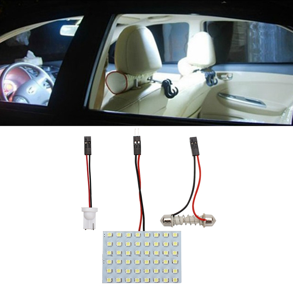 Itimo 2015 Car Led Reading Lamp Car Dome Light Indoor