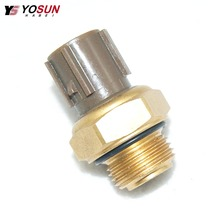 37760P00003 Coolant Temperature Sensor Switch For Honda Accord Civic CR-V Element S2000 Acura RSX TSX Water Temperature Sensor printio honda s2000