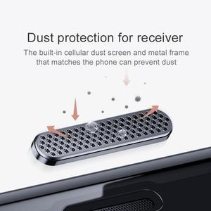 Image 4 - Baseusป้องกันหน้าจอความเป็นส่วนตัวกระจกนิรภัยสำหรับiPhone Xs Max Xr X S R Xsmax Anti Peepingฝุ่น ป้องกันฟิล์มแก้ว